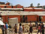 Bangladesh Berharap Myanmar Komitmen Urusi Repatriasi Pengungsi Rohingya Meski Ada Kudeta