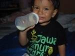 Memilih Botol Susu Bayi Tak Boleh Sembarangan, Perhatikan Dua Hal Ini