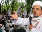 Singgung Revolusi Akhlak, Jaksa Minta Majelis Hakim Tolak Eksepsi Rizieq Shihab