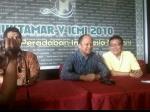 Putra BJ Habibie Kandidat Menteri Ristek Terpopuler di Mata Publik