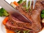 Ingin Semua Kalangan Nikmati, Supervisor Restoran Terkenal Ini Banting Stir Jualan Steak Kaki Lima