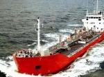 Bakamla Tangkap dan Serahkan Kapal Tanker Indonesia yang Bawa Solar Ilegal ke Polairud Polda Sumsel