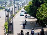 Menunggu Nasib Tiang Monorail di Kuningan dan Senayan, Gubernur Anies Cari Solusi Terbaik