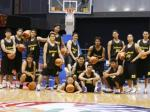Tunjukkan Sikap Kurang Elok, Abraham Damar Grahita Dicoret Dari Timnas Basket Indonesia