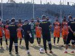 LIVE STREAMING INDOSIAR Persib vs Persiraja Piala Menpora 2021 Pukul 18.15 WIB