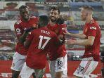 SEDANG BERLANGSUNG Live Streaming West Brom vs MU Liga Inggris, Akses Mola TV di Sini