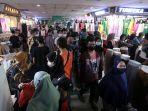 Dukung Kebijakan Buka-Tutup Pasar Tanah Abang, Sahroni: Jalan Tengah Antara Prokes dan Roda Ekonomi