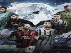 LINK Live Streaming Juventus vs AC Milan Serie A Liga Italia