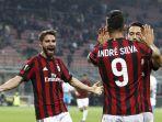 Profil Andre Silva, Juru Gedor Buangan AC Milan yang Bikin Barcelona Jatuh Cinta