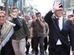 Menjelang Ditangkap, Menteri Edhy Prabowo Berada di Honululu Hawaii