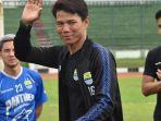 Persib Tarik Pulang Achmad Jufriyanto, Jupe Gantikan Fabiano Beltrame yang Tak Diperpanjang