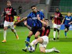 AC Milan Berjaya di Derby della Madonnina, Alessio Romagnoli: Milan Adalah Rossoneri