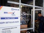 BRI Garap BRILink Xpress: One Stop Solution untuk Wirausahawan Muda
