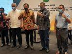 Listyo Sigit Jadi Kapolri, Ketum PP PBSI Tentukan Jabatan Sekjen Seusia Pelantikan Pengurus PP PBSI