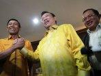 Diputus MA hingga Berdamai, Akhir Cerita Kisruh Partai yang Pernah Berkubu