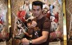 Aktor Agung Saga Ditangkap Polisi 2 Hari Lalu, Lagi-lagi Jeratan Kasus Narkoba