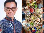 Ahli Feng Shui Erwin Yap Prediksi Tren Kuliner Tahun Babi Tanah, Jangan Buru-buru Buka Resto