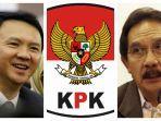 Ramai RAPBD 2020 DKI Jakarta, Ahok dan Antasari Azhar jadi Dewan Pengawas KPK?