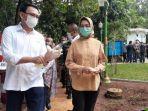 Ahok Sanjung Airin dan Beri Pesan ke Wali Kota Tangsel: Agar Dipilih 2 Periode Tidak Perlu Korupsi