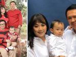Rayakan Natal Pertama Bersama Ahok, Tampilan Elegan Puput Nastiti Devi Curi Perhatian