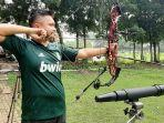 Ahsan Ismail Anwar Ingin Bermain Lepas di Porprov Banten 2020
