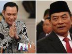 Presiden Jokowi Tak Akan Tanggapi Surat AHY, Demokrat: Saksi Bilang Ada Restu dari 'Pak Lurah'