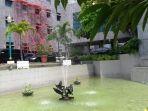 Anggaran Air Mancur Rp 620 Juta, Sandiaga Sebut Menambah Kesejukan DPRD
