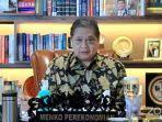 Program Kartu Prakerja Kembali Dibuka, Airlangga: Bagian dari Pemulihan Ekonomi Nasional