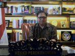 Menko Airlangga Nilai PP Muhammadiyah Bantu Perluas Keuangan Inklusi Syariah