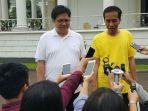 Nurdin Halid Sebut Airlangga Hartarto Layak Jadi Presiden Pengganti Jokowi, Bagaimana Kans Anies?