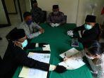 Komisi VIII Apresiasi Kebijakan Layanan KUA di Tengah Pandemi