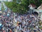 Aksi Demo 2 Desember Bisa Timbulkan Kekhawatiran Investor