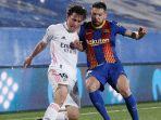 PREDIKSI Line-up Liverpool vs Real Madrid: Vazquez Cedera, Peluang Odriozola Buktikan Kualitas