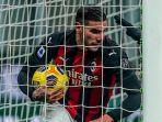 AC Milan Akhirnya ke Liga Champions Lagi, Theo Hernandez Bakal Penuhi Janji 'Nyentrik'