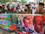TNI-Polri Ikut Jaga Pertokoan yang Dikhawatirkan Jadi Sasaran Sweeping Produk Prancis