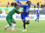 Geoffrey Castillion Tolak Tawaran Main di Serie B Liga Italia Demi Bisa Kembali ke Persib Bandung