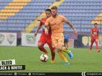 Klub Malaysia Bidik Eks-Pemain Aston Villa untuk Hadapi Piala AFC