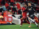 Leicester City Bikin Beban Manchester United Hilang Setengah sebelum Jumpa Liverpool