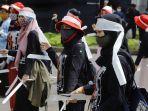 Usai Pendataan dan Pemeriksaan, 22 Anggota Anarko dalam Demo Hari Buruh Dipulangkan Kepolisian