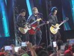 Chord dan Lirik Lagu Harusnya Aku - Armada, Kunci Gitar dari C: Harusnya Aku yang di Sana