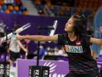 Kejutan! Tunggal Putri Indonesia ke Perempatfinal Orleans Masters, Putri KW Libas Unggulan Swiss