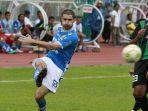 Empat Pemain Asing yang Sudah Ditendang Persib Bandung Saat Liga Belum Berjalan