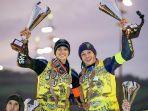 JADWAL MotoGP 2021 Live Trans7, Kelakar Luca Marini Tentang Rossi: Saya akan Salip Dia di Trek Lurus