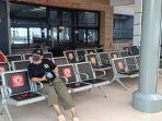 Larangan Mudik, Kereta Jarak Jauh dari Jakarta Hanya bagi Pelaku Perjalanan Kepentingan Mendesak