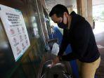 Langgar Protokol Kesehatan di Jakarta Timur, Siap-siap Jadi Asisten Petugas PPSU