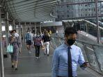 Pandemi Covid-19 Bikin Pengangguran di Hong Kong Melonjak Tinggi