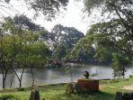 Bosan di Rumah Saat Pandemi, Wisata ke Studio Alam TVRI, Instagramable dan Hutannya Rindang