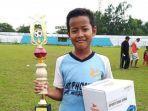 Persebaya Junior Camp Dibanjiri Peserta dari Luar Kota Surabaya