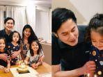 Tanpa Ririn Dwi Ariyanti, Intip Suasana Ulang Tahun Aldi Bragi yang Dirayakan Hanya dengan 4 Anaknya