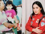 Alex Asmasoebrata Meninggal, Sang Putri Unggah Kenangan Manis Masih Kecil